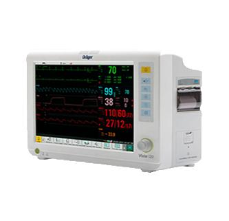 Монітор пацієнта Vista 120S